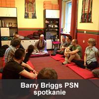 Barry Briggs PSN - spotkanie