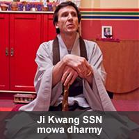 Ji Kwang SSN - mowa dharmy
