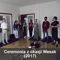 Wesak 2017