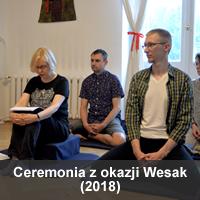 Wesak 2018